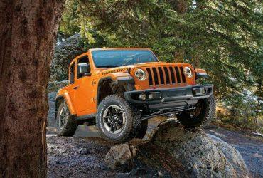 Jeep espectacular!